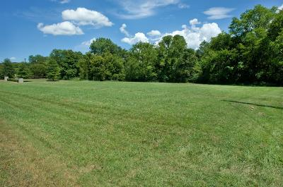 Goodlettsville Residential Lots & Land For Sale: Long Hollow Pike