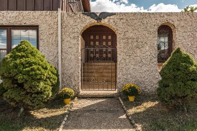 Sumner County Single Family Home For Sale: 1606 Hartsville Pike