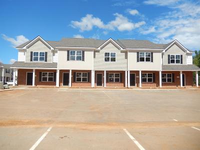 Murfreesboro Condo/Townhouse For Sale: 3706 Proven Drive #22 #22