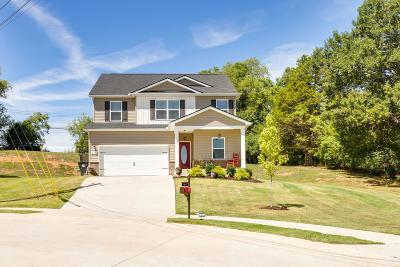 Maury County Single Family Home For Sale: 2213 Bee Hive Dr