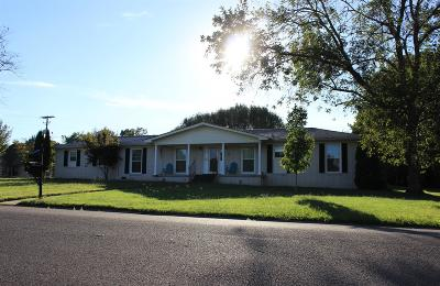 Bedford County Single Family Home For Sale: 106 Russell St