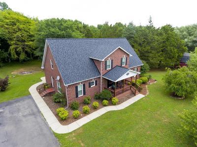 Murfreesboro Rental Under Contract - Not Showing: 5327 Blackman Rd