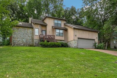 Nashville Single Family Home Under Contract - Not Showing: 2517 Somerset Dr