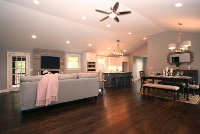 Nashville Single Family Home For Sale: 6845 Pennywell Dr