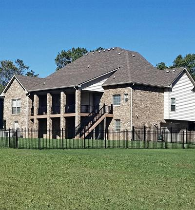 Single Family Home For Sale: 104 Roanoke Station Cir