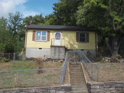 Nashville Single Family Home For Sale: 930 S 13th Ct