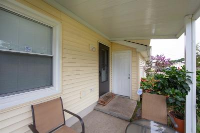 Nashville Single Family Home For Sale: 7216 Sheffield Sq