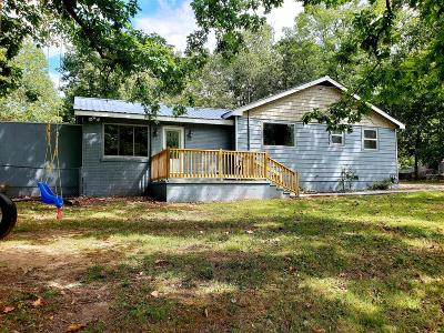 White Bluff Single Family Home For Sale: 1605 Hill St