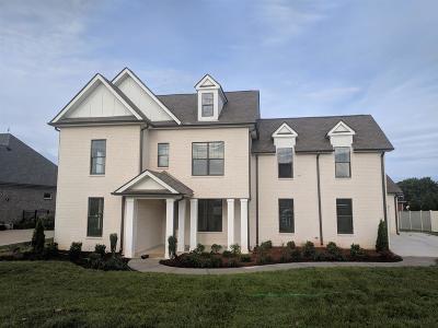 Murfreesboro TN Single Family Home For Sale: $474,900