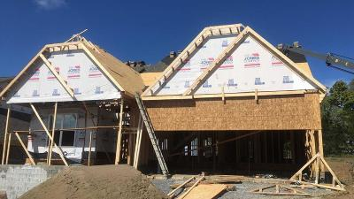 Mount Juliet Single Family Home For Sale: 5061 Winslow Dr. Lot 429