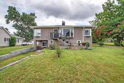Old Hickory Single Family Home For Sale: 402 Pitts Ave