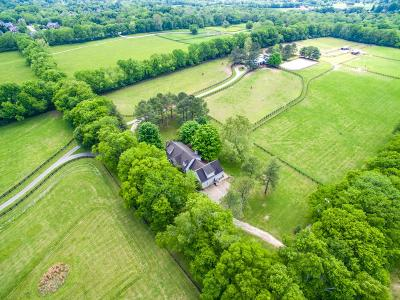 Williamson County Residential Lots & Land For Sale: 1710 Berrys Chapel Rd