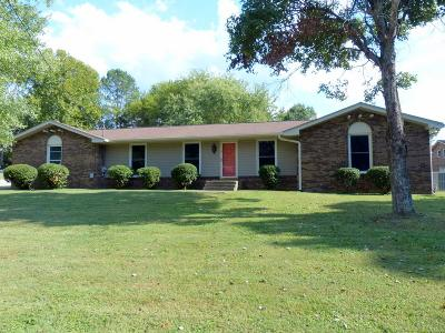 Hendersonville Single Family Home For Sale: 139 Pin Oak Dr