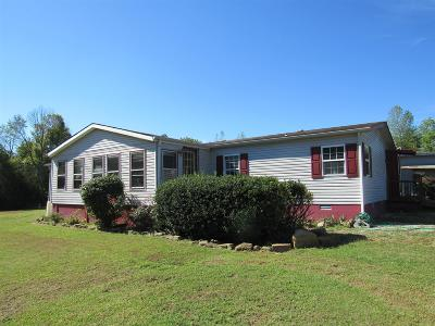 Christian County Single Family Home For Sale: 1500 Judge Chapel