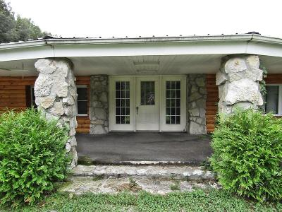 Smithville Single Family Home For Sale: 1167 Seven Springs Rd