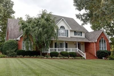Sumner County Single Family Home For Sale: 103 Spring View Drive