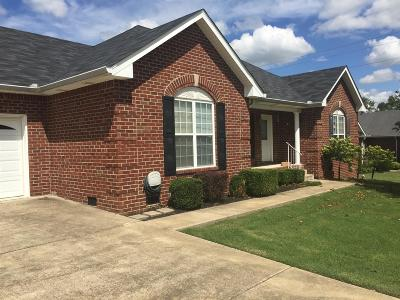 Sumner County Single Family Home For Sale: 1116 Leann Ct