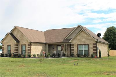 Bedford County Single Family Home For Sale: 776 Farmer Rd