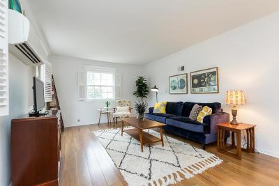 Nashville Condo/Townhouse For Sale: 5025 Hillsboro Pike Apt 14p