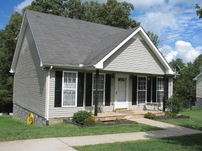 White Bluff Single Family Home For Sale: 1004 Corlew Lane