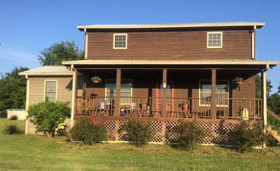 Houston County Single Family Home For Sale: 606 Cooley Ford Road