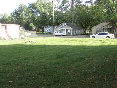 Lawrenceburg Residential Lots & Land For Sale: 418 E 5th St