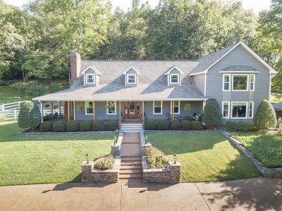 Goodlettsville Single Family Home For Sale: 5267 Lickton Pike