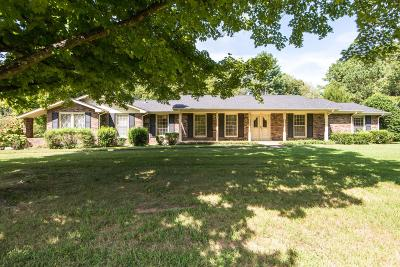 Williamson County Single Family Home For Sale: 102 Revere Ln