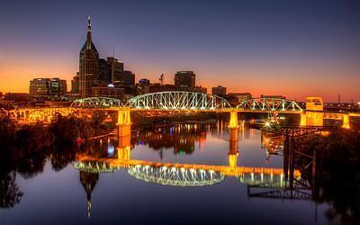 Nashville Condo/Townhouse For Sale: 20 Rutledge St. #710