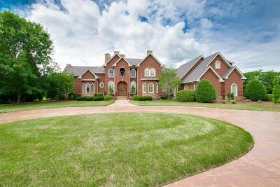 Lebanon Single Family Home For Sale: 510 Davis Rd