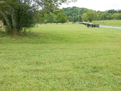 Williamson County Residential Lots & Land Under Contract - Not Showing: 5711 Carters Creek Pike