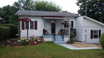 Nashville TN Single Family Home For Sale: $289,500