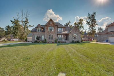 Rutherford County Single Family Home For Sale: 107 Sweet Bay Ct