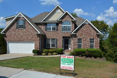 Davidson County Single Family Home For Sale: 873 Fonnic Dr