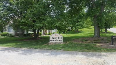 Hendersonville Condo/Townhouse Under Contract - Not Showing: 129 Cherry Hill Dr Apt 12b