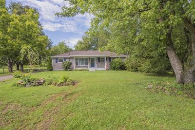 Smyrna Single Family Home Under Contract - Showing: 213 Belaire Dr