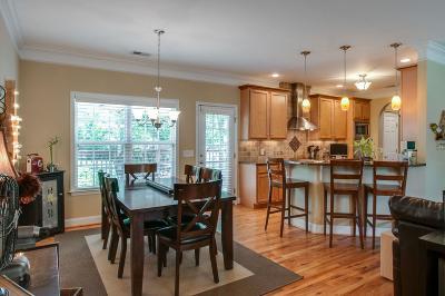 Nashville Single Family Home For Sale: 3837 Saunders Ave