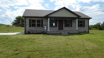 Sumner County Single Family Home For Sale: 334 E Harris