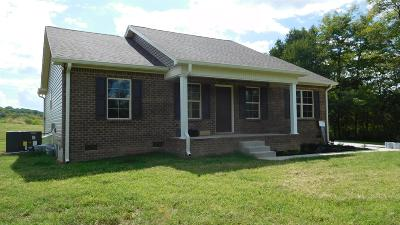 Sumner County Single Family Home For Sale: 340 E Harris