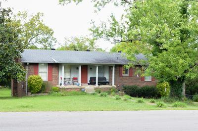 Madison Single Family Home For Sale: 116 Campbell Ct