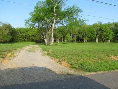 Wilson County Residential Lots & Land For Sale: 89 Beasley Bend