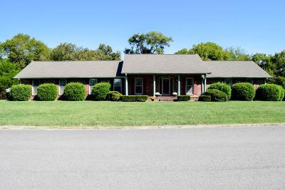 Gallatin Single Family Home For Sale: 903 Emilee Pt
