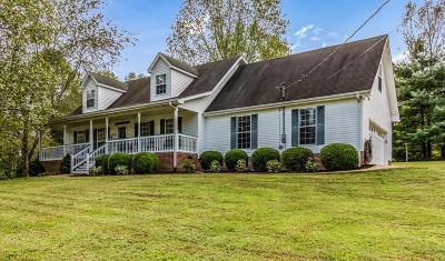 Charlotte TN Single Family Home For Sale: $339,900