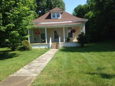 Mount Juliet TN Single Family Home For Sale: $219,900