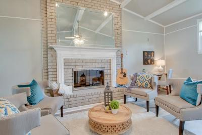 Nashville Single Family Home For Sale: 2316 Kimberly Dr