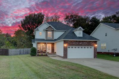 Montgomery Single Family Home For Sale: 3558 Southwood Dr