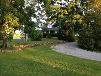 Monteagle Single Family Home For Sale: 441 Orchard Drive
