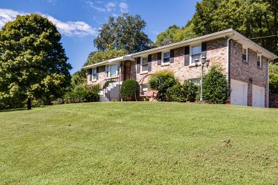 Goodlettsville Single Family Home For Sale: 1676 Campbell Rd