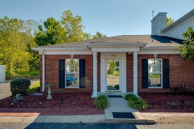 Ashland City Condo/Townhouse Under Contract - Showing: 2121 Highway 12s #129 #129
