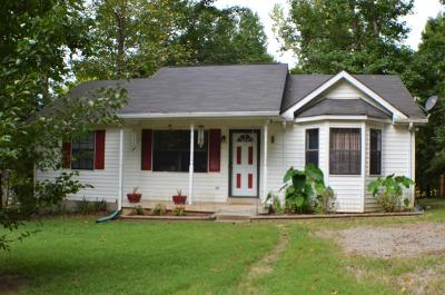 Ashland City Single Family Home Under Contract - Not Showing: 1029 William Glen Rd